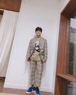 Woojin IG Update 181126 (2)