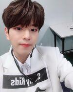 Seungmin IG Update 20181215 (1)