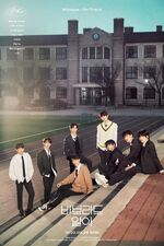 Stray Kids Mixtape On Track Promo Picture (1)