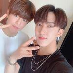 Changbin Seungmin IG Update 20190504
