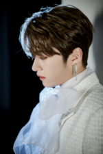 Lee Know Finding Stray Kids Show Promo Picture (2)