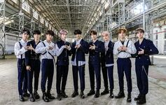 Stray Kids Double Knot Music Video Shooting Behind (2)