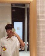 Seungmin IG Update 181125 (5)