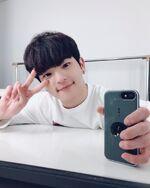 Woojin IG Update 181007 (1)