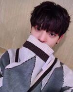 Woojin IG Update 181123 (3)