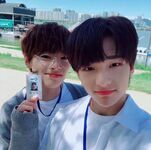 Hyunjin and I.N IG Update 181002 (1)