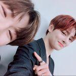 I.N Seungmin IG Update 20190427 (2)
