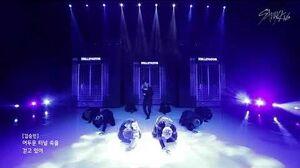 Stray Kids 'Hellevator' Performance Video