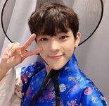 Woojin IG Update 20180204