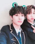 I.N and Felix IG Update 180130