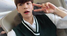 Seungmin IG Update 180915 (4)