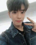 Seungmin IG Update 181027 (3)