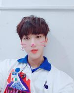 Changbin IG Update 180810 (2)
