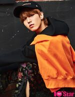Han 10+STAR Magazine May 2018