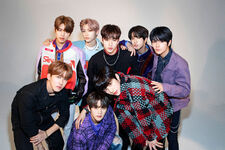 Stray Kids Japan Showcase 2019 Hi-STAY Promo Picture (2)