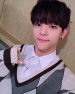 Woojin IG Update 181123 (2)