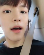 Seungmin IG Update 180816 (3)