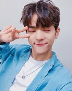 Woojin IG Update 180906 (3)