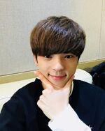Woojin IG Update 180608 (3)