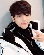 Woojin IG Update 181106 (3)