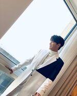Seungmin IG Update 181205 (5)