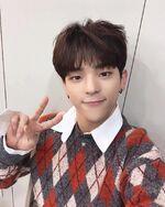 Woojin IG Update 181116 (2)