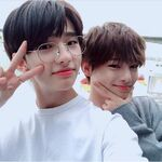 Hyunjin and I.N IG Update 181002 (3)