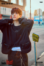 Seungmin Double Knot Promo Picture (1)