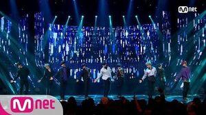 Stray Kids - I am YOU KPOP TV Show M COUNTDOWN 181101 EP