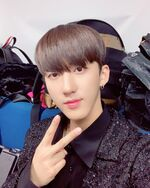 Changbin IG Update 181112 (3)