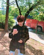 Seungmin IG Update 180426 (6)