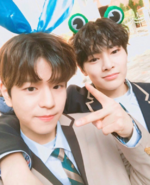 Seungmin and I.N IG Update 180130 (1)
