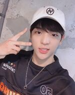 Woojin IG Update 180831 (1)
