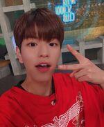 Seungmin IG Update 180823 (5)