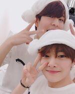 I.N Seungmin IG Update 20190327 (1)