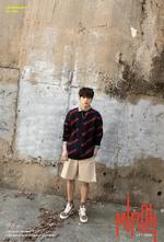 Woojin Clé 1 Miroh Promo Picture (2)