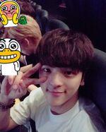 Woojin IG Update 180720 (1)
