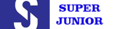 Super Junior Wordmark 2