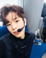 Seungmin IG Update 180517