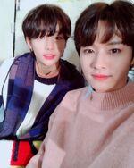 Hyunjin Lee Know IG Update 20190326
