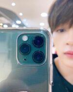 Lee Know IG Update 20200325 (2)