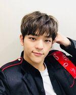 Woojin IG Update 180428 (1)