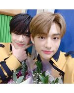 Hyunjin I.N IG Update 20190215 (2)