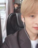 Lee Know Han IG Update 20190506