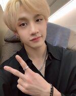 Bang Chan IG Update 20190219