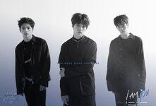 Woojin, I.N & Seungmin I Am You Promo
