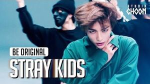 BE ORIGINAL Stray Kids(스트레이 키즈) '부작용(Side Effects)' (4K UHD)