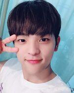 Woojin IG Update 180708 (2)