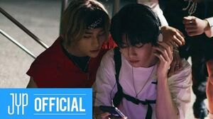 "Stray Kids <GO生> UNVEIL TRACK ""타"""