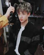 Bang Chan IG Update 180116 (3)